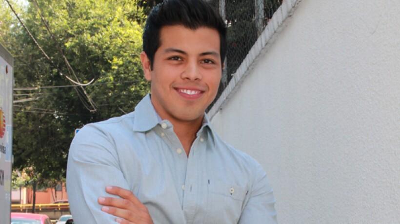 ENTREVISTA: ¡Rafael Serdán miente para salir adelante!