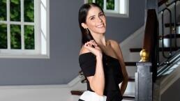 """Eva Cedeño debuta en comedia y rompe esquemas en 'Mi querida herencia': """"Fue todo un reto"""""""