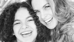 """Lucero revela que interpretará un tema musical junto a su hija: """"Montaremos una canción"""""""