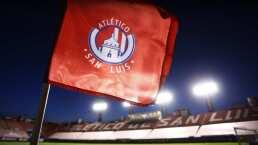 Atlético San Luis tendrá aficionados para recibir a Puebla