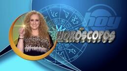 Los Horóscopos de Hoy 04 de diciembre