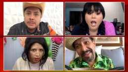 'La Cuarentena: contágiate de risa' llega a Unicable