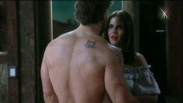 ¡Daniel puso muy nerviosa a Isabel y casi la besa!
