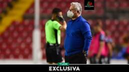"""Vucetich: """"A muchos jugadores de Chivas los arrebatarían en el Draft"""""""
