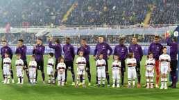 Fiorentina tiene seis casos positivos por COVID-19
