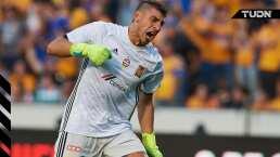 ¿Por cuánto tiempo? Nahuel Guzmán extenderá su contrato con Tigres
