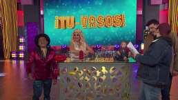 """Los Tu-vasos (El ensayo): Las """"Carnashan mexicanas"""", ¿fraude en Premios TVyNovelas? y más"""