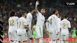Ni Hazard, ni James, ni Vinícius: ¿dónde están los goles del Madrid?