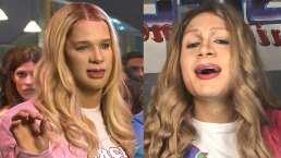 ¡Muestren su talento chicas! Tiktoker imita icónico chiste de White Chicks