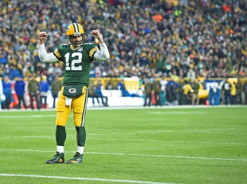 Miami Dolphins v Green Bay Packers
