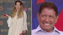 """Juan Osorio sonrojado con las comprometedoras declaraciones de Niurka: """"Donde hubo fuego todavía queda leña"""""""