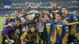 ¿Real Madrid y quién más? Triunfos brillantes en la historia de Pumas