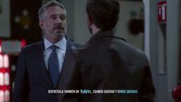 Este viernes: Santiago sospechará de Andrés