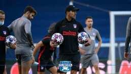 """Diego Simeone ante el Leipzig: """"No es importante ganar, es lo único"""""""
