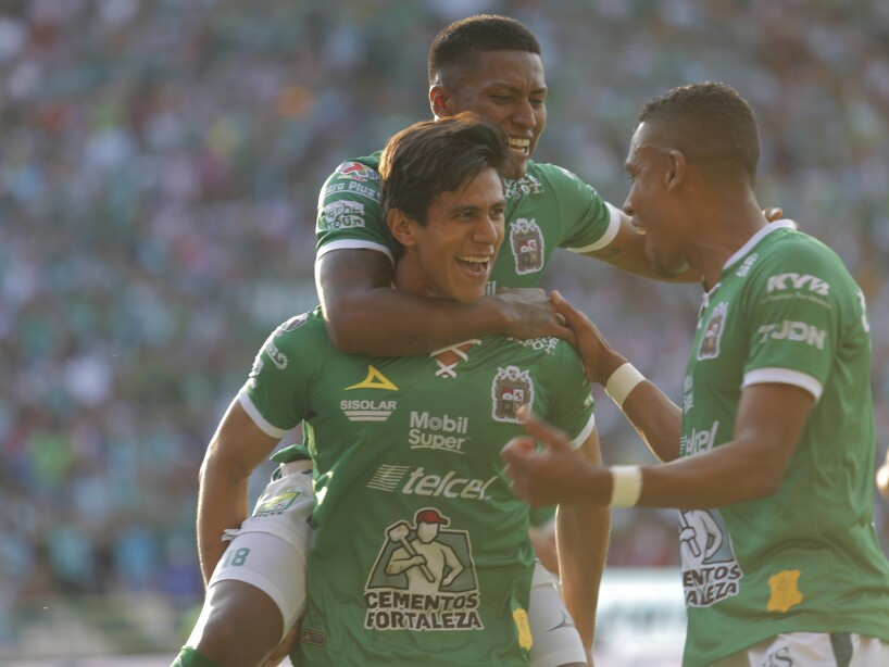 Leon v Chivas - Torneo Apertura 2019 Liga MX