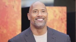 Dwayne Johnson estrena 'Rescate en las alturas'