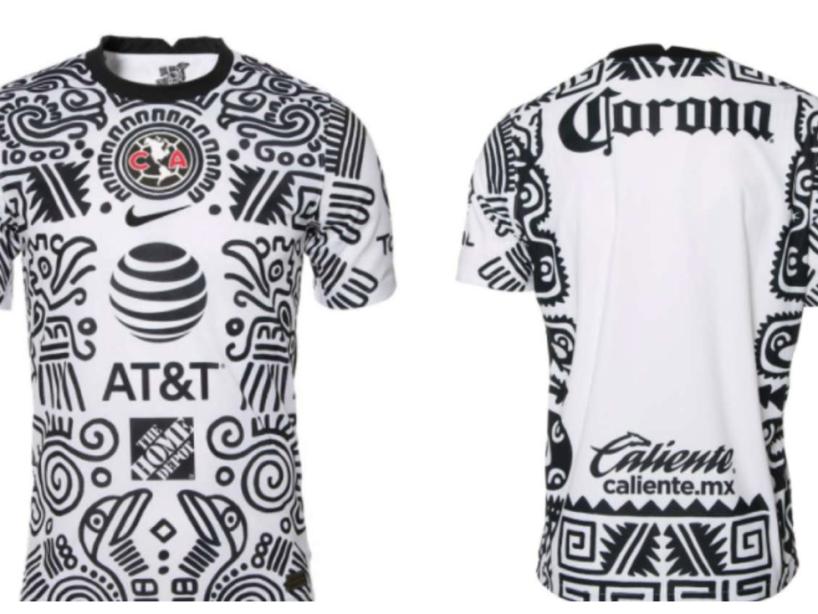 Club América tercer uniforme 2021.png