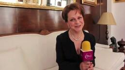 ¡Silvia Mariscal responde las preguntas del público!