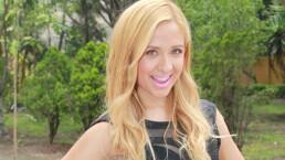 ENTREVISTA: ¡Mafer Lara paga para ser bailarina y se enamora de un patán!
