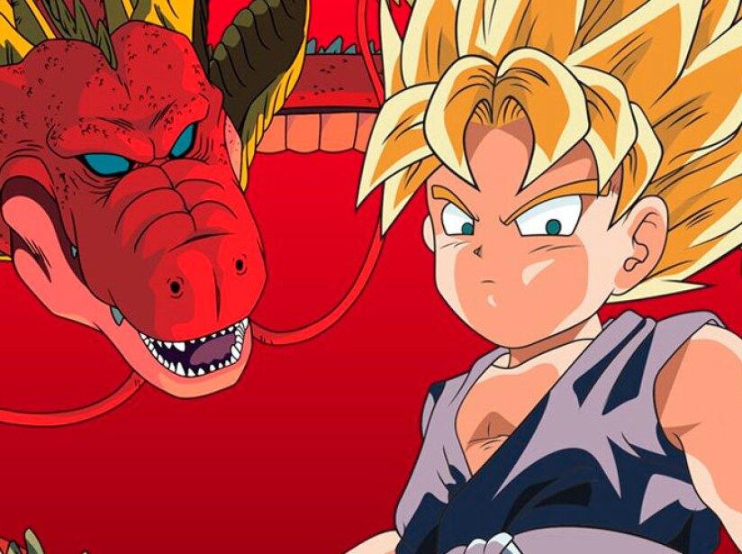 Para Toriyama es una nueva historia que no está presente en la original.