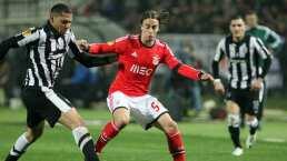 Benfica eliminado de Champions y con golpe en sus acciones