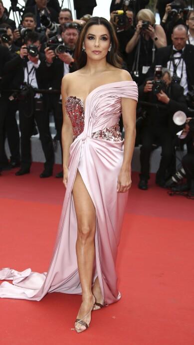 Todos los looks durante la alfombra roja de Cannes 2019
