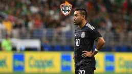 Marco Fabián tiene dos ofertas en México