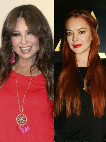 Estas celebridades impactaron al confesar que perdieron a sus bebés en pleno embarazo. ¡Descubre quiénes pasaron ese trago amargo!