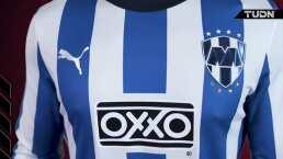 Rayados presenta camiseta para el Mundial de Clubes