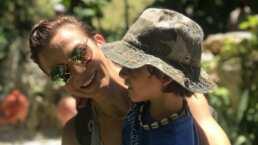 Silvia Navarro celebra el cumpleaños de su hijo y presume la mágica decoración