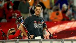 Tom Brady se someterá a una operación de rodilla