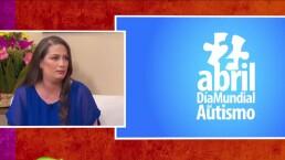 ENTREVISTA: Francisca Labbé Buitaño nos habla sobre el Autismo