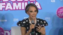 Florinda Meza regresa a la pantalla grande con 'Dulce familia'