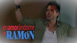Revive la escena: ¡Ramón es sospechoso de golpear a Francisco!
