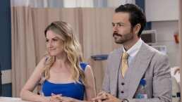 Vega y asociados, de 'Por amar sin ley', llega a 'Médicos Línea de Vida'