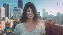 Lasrápidasde Cuéntamelo ya!(Viernes 21 de febrero): Lana Del Rey perdió la voz debido a enfermedad