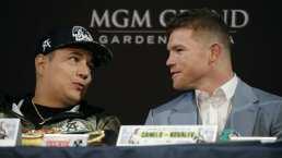 """Saunders: """"Me gustaría pelear con Canelo a puerta cerrada"""""""