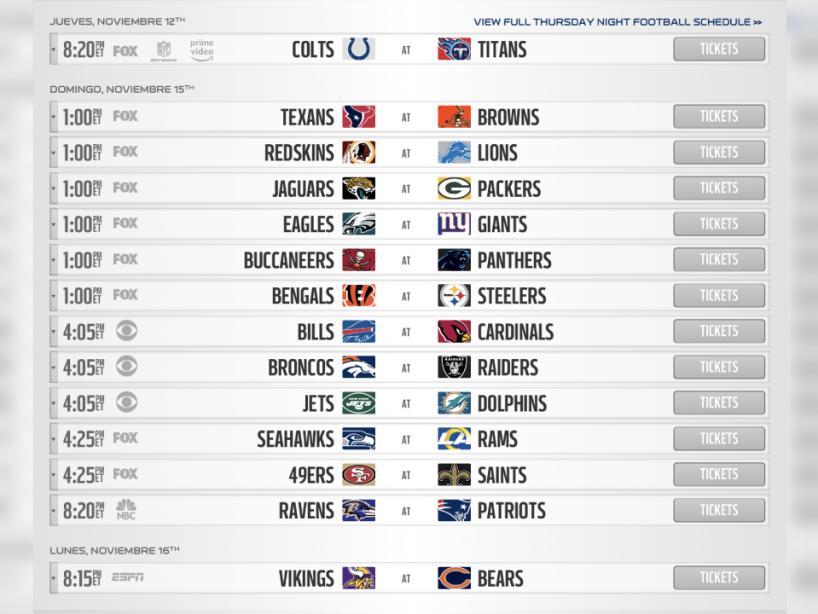 Calendario NFL, 10.png