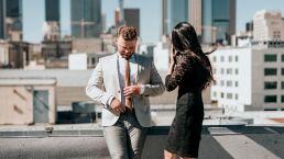 ¿Son buenas las relaciones amorosas en el trabajo?