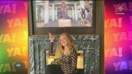 Lasrápidasde Cuéntamelo ya!(Lunes 3 de agosto): Adele publicó fotografía donde luce irreconocible