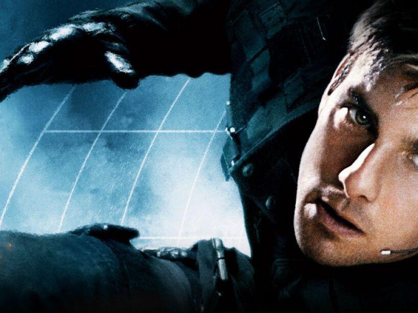 Misión: Imposible III fue estrenada en 2006 y dirigida por J. J. Abrams, ¿habrá algo que no sepa hacer este chico?