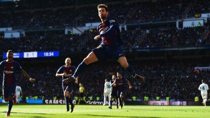 Leo Messi ha vacunado a 40 equipos españoles de 44 posibles. Una máquina. Te dejamos los cinco equipos a los que trae de 'hijos', pues a nadie le ha marcado más goles.