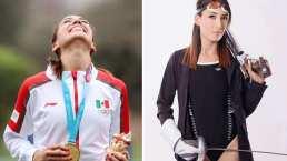 Mariana Arceo: La primera mexicana en conseguir el oro en el pentatlón moderno