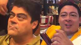 Cámara infraganti de '40 y 20': Borrego le pone filtros a Brayan y Paco