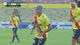 ¡Llega el 6-3! Repite Diego Jiménez y Morelia golea a Alebrijes