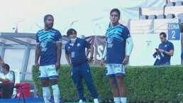 ¡Listas las alineaciones! Los 11 titulares del Atlas vs Puebla
