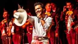Video: Christian Nodal sorprende al bailar como Michael Jackson