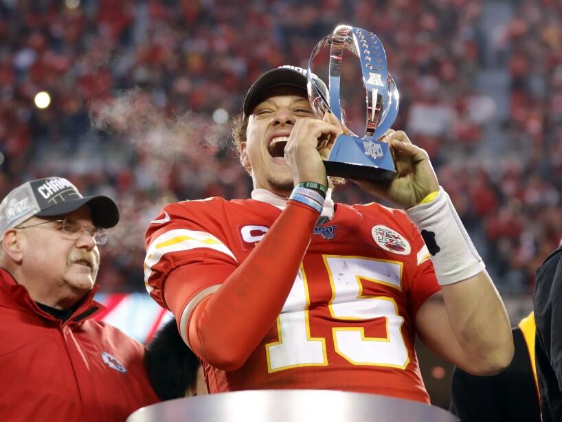 Super Bowl Turnaround Season Football