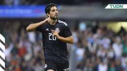 No hay quinto malo. Pizarro y sus cinco goles con el Tri