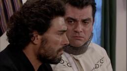 C63: Sofía y Juan no se reconcilian